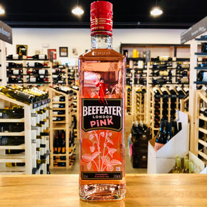 BEEFEATER PINK GIN 750ML