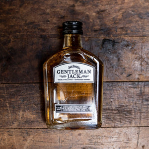 JACK DANIEL'S GENTLEMAN JACK WHISKEY 50ML