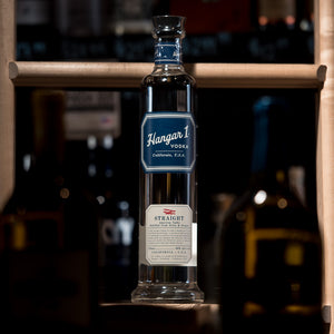 HANGAR 1 STRAIGHT VODKA 750ML