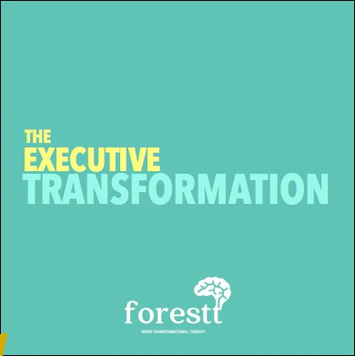 The Executive Transformation | RTT Hypnotherapy - Forestt