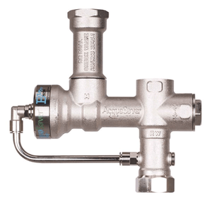 AcquaSaver : 1 Inch Mains Diversion Valve - Pumps2You