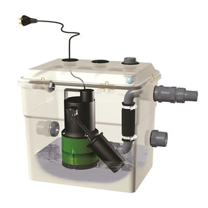 DAB-NOVABOX30-300M DAB Under Basin Pump Station - Pumps2You