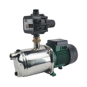 DAB-EUROINOX40/80MPCI Surface mount Multistage Pump - Pumps2You