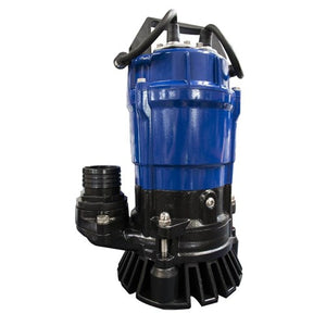 Bianco BIA-AHS10A Automatic Submersible Light Construction Drainage Pump 0.75KW 240V (700301)