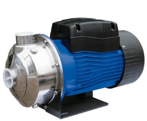 Bianco BIA-BLC70-037S2 Stainless Steel Centrifugal Transfer Pump 0.37KW 240V (808700) - Contact us for availability