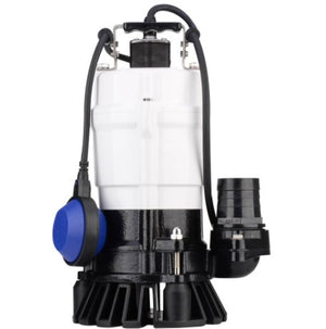Bianco BIA-HSA500 Automatic Cast Iron Submersible Construction Drainage Pump 0.5KW 240V (808479)