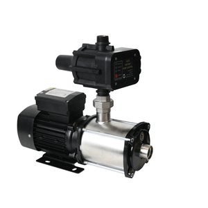 BIA-BHM5-6MPCX Horizontal Multistage Pressure System