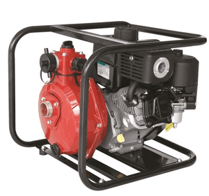 Bianco Twin Stage Engine Driven Fire Pump