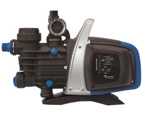 ClayTech M3 Surface Mounted Multistage Pump with Integrated Automatic Controller 0.38KW 240V (807679)