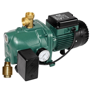 DAB-102MP -Surface Mounted Jet Pump with Pressure Switch