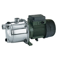 DAB-EUROINOX30/50M - PUMP SURFACE MOUNTED MULTISTAGE 80L/MIN 42M 0.55KW 240V