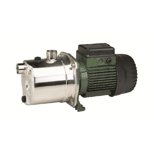 DAB-EUROINOX40/80M - PUMP SURFACE MOUNTED MULTISTAGE 120L/MIN 59M 1.0KW 240V - Pumps2You