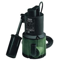 DAB-NOVA300A Submersible Drainage Pump - Pumps2You
