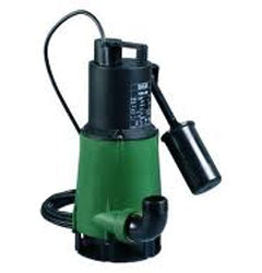 DAB-NOVA600A Submersible Drainage Pump - Pumps2You