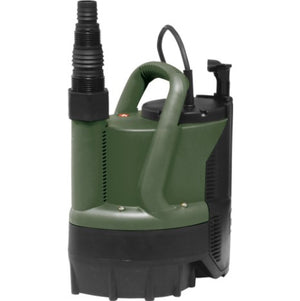 DAB-VERTYNOVA400M Automatic Submersible Cellar & Puddle Drainage Pump 0.4KW 240V (702737)