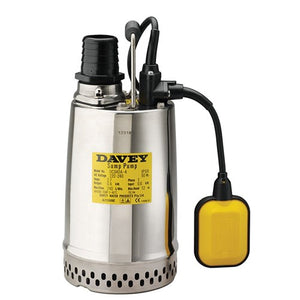 Davey DCS40A Double Case Automatic Sump Pump 0.4KW 240V