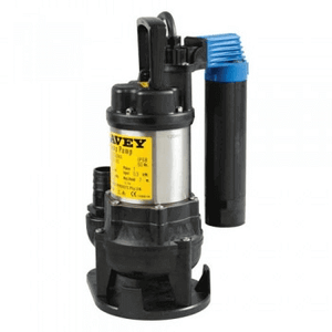 Davey D15VAGMA Submersible Drainage Pump - Pumps2You