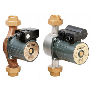 Davey Circulator Pump Bronze casing, 2.5m3/hr - SB25-20 - Pumps2You
