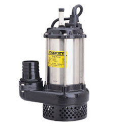 Davey D150 Submersible Dewatering Pump - Pumps2You