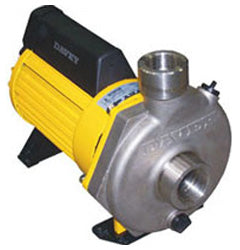 Davey Dynaflo 6220 Electric Transfer Pump