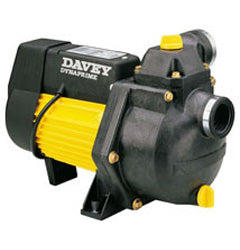 Davey Dynaprime X201 Self Priming Electric Pump - Pumps2You