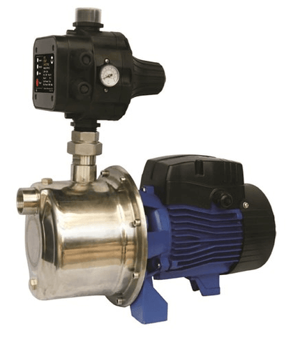 Bianco Surface Mounted Peripheral Turbine & Jet Pumps