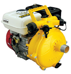 DAVEY 5165H HONDA (GX200) Firefighter single impeller self priming pump - Pumps2You