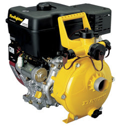 DAVEY 5113HE HONDA (GX390) Electric Start Firefighter Pump - Pumps2You