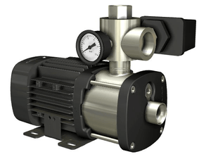 Grundfos CM-PS CMB 10-47 Automatic Booster Pump (98117635)