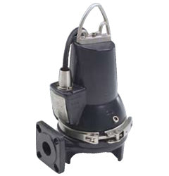 Grundfos SEG.40.09.Ex.2.50B 415V Submersible Grinder Pump (Part No. 96076162)