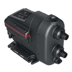 Grundfos SCALA2 3-45A Variable Speed Pressure Pump - 98562866 - In Stock November 2019