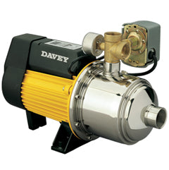 Davey HM270-25P Pressure Systems with Pressure Switch