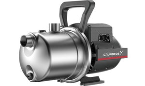 Grundfos JP 5-48 Manual Shallow Well Jet Pump 1.01KW 240V (Part No. 99458785) (Formerly JP6) - Contact us for availability