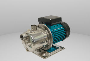 Onga JS60 Manual Pressure or Transfer Jet Pump 0.55KW 240V (Formerly JS110)