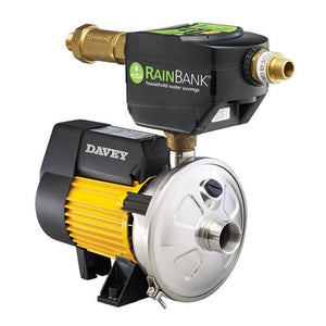 Davey KRB1 Rainbank Series 2 Kit with HP45-05 Pump 0.55KW 240V