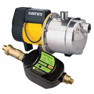 Davey KRB2 Rainbank Series 2 Kit with HS50-06L Pump 0.6KW 240V