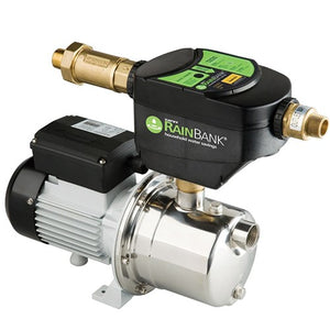 Davey KRBX1 Rainbank Series 2 Kit with SJ35-04 Pump 0.37KW 240V