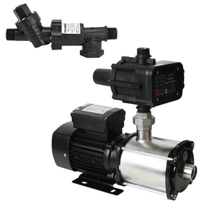 RS6-BHM5-6MPCX RAINSAVERMK6 PUMP KIT