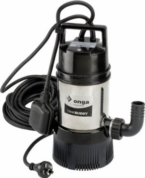 Onga OTB450A Tankbuddy Automatic Submersible Drainage Pump 0.65KW 240V