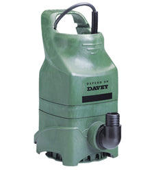 Davey Dynapond 8000 Submersible pond pump - Pumps2You