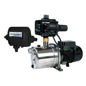 RS4E-JINOX82MPCX - PUMP CHANGEOVER RS4E SURFACE MOUNTED CLEAN WATER PUMP