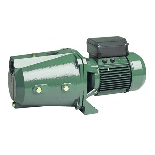 DAB-300M - PUMP SURFACE MOUNTED CAST IRON 175L/MIN 51M 2.2KW 240V - Pumps2You