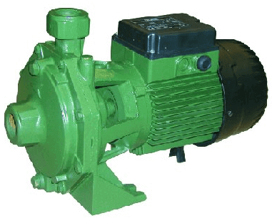 DAB-K45-50T - Pumps2You