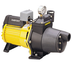 Davey 125S1 Shallow Well Jet Pump