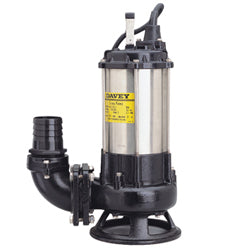 Davey DT75S/SS Submersible Single Channel Pump - Pumps2You