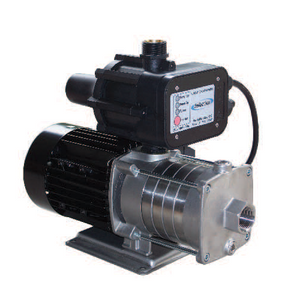 Southern Cross CBI Automatic Water Pressure Systems