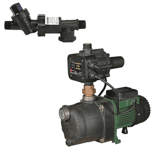 RS6-JETCOM82MPC2 - PUMP CHANGEOVER RS6 SURFACE MOUNTED PUMP