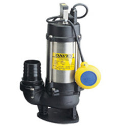 Davey D75VA Submersible Vortex Pump - Pumps2You