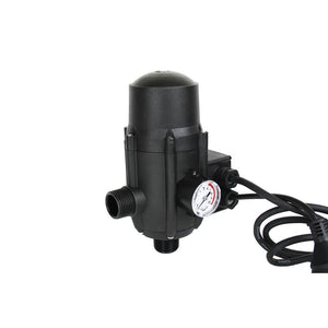 WHI-SK13BA Automatic Restart Pump Controller 3 Pin Plug 1.5 to 3 Bar Adjustable 240V (710845)