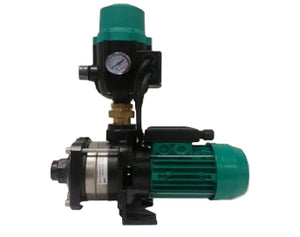 Wilo multistage centrifugal pump